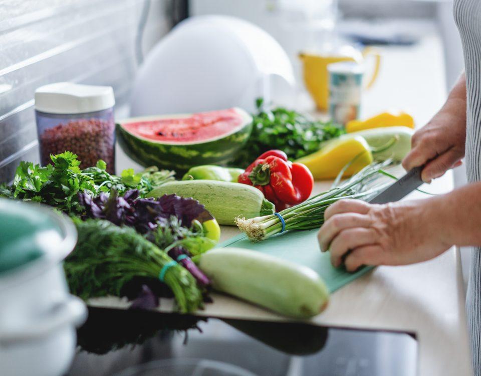 Como melhor a saúde do intestino